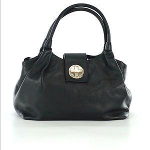 Kate Spade black handbag